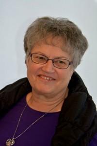 Marianne Baden